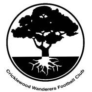 CWFC Badge