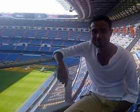 cwfc-manager-at-the-bernabeu-after-receiving-training-from-real-madrid-coaches