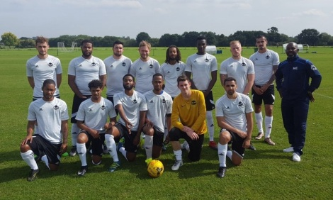 first team picture