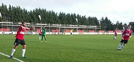 Cray Valley Away1